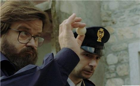Венецианский детектив