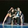 «Свободный балет» Валерия Терёшкина одержал победу в Чехии