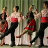 Чиновники Пировского района устроили танцы всарафанах (фото)
