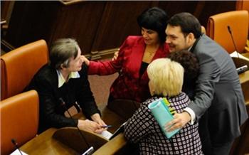 Законодатели всего края