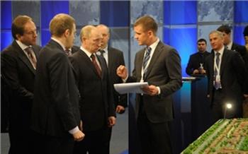 Путин провел наКЭФ спецоперацию