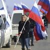ВКрасноярске состоится автопробег «ЗаРоссию!»