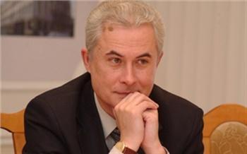 Константин Шумов: «Разговоры о дефиците территории в Красноярске носят спекулятивный характер»