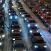 Транспортные проблемы Красноярска обсудили вдискуссионном клубе сучастием главы города