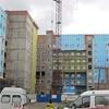 Вновых корпусах красноярского онкоцентра приступили кмонтажу инженерных систем