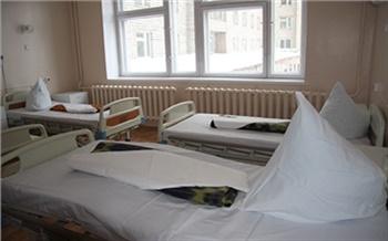 Городская поликлиника города рыбинска