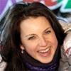 Наоткрытии детских спортивных игр вКрасноярске выступит фигуристка Ирина Слуцкая