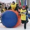 Красноярск готовится кторжественному открытию детских спортивных игр