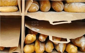 Булка хлеба по60рублей