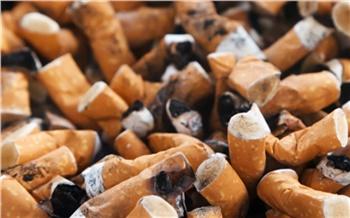 Очень хочется курить