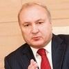 Глава Красноярска Эдхам Акбулатов поздравил Петра Пимашкова сюбилеем