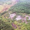 ОАО «Восточно-Сибирская нефтегазовая компания» провела масштабную рекультивацию старых буровых площадок