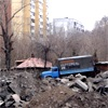 Эдхам Акбулатов озвучил планы застройки территории ветхих домов наул. Воронова