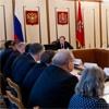 Властям Сосновоборска посоветовали сотрудничать сзастройщиками врешении проблемы детсадов