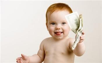 Дети помогут бизнесу