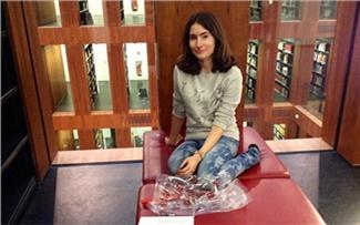 Берлинские библиотеки для всех