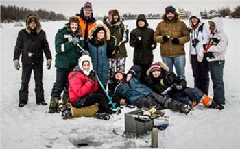 Понаехавшие: Приключения иностранцев вСибири