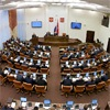 Красноярские депутаты насессии обсудят инновации икультуру