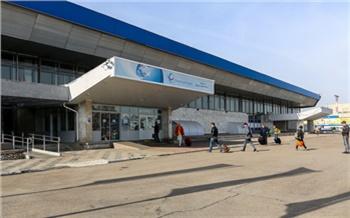 Новый аэропорт вКрасноярске— зона турбулентности?