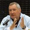Вице-премьер Дмитрий Рогозин прибыл вКрасноярский край