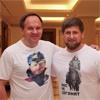Глава Чечни сделал «дорогой подарок» Льву Кузнецову