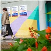К15.00в Красноярском крае проголосовали всего 20,86% избирателей