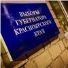 Обработаны почти17% бюллетеней навыборах губернатора Красноярского края