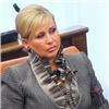 Депутат ЗСМарина Добровольская вышла изрядов «Справедливой России»