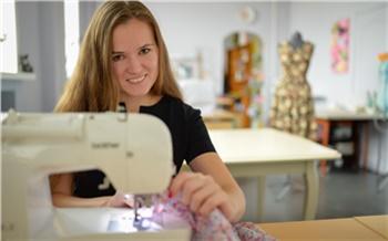 Стартап: швейная мастерская ФАБЛАБ