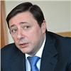 Александр Хлопонин прибыл вКрасноярск