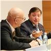 Александр Хлопонин нехочет быть президентом