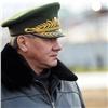 Сергей Шойгу прибыл вКрасноярский край