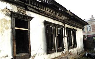 Как спасти дома-памятники Красноярска