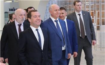 Красноярский аэропорт построили вСамаре