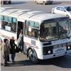 Минтранс невидит причин повышать плату запроезд вкрасноярских автобусах