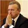 Александр Усс ждет приезда Путина вКрасноярский край