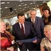 Красноярские центры дополнительного образования презентовали свои возможности