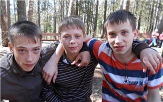 Николай Щербаков: «Много приемных детей быть недолжно»
