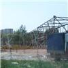 ВСосновоборске демонтировали станцию сотовой связи