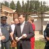 Депутатов возмутило отсутствие техники удобровольных пожарных вОвсянке