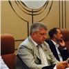 Красноярские депутаты чуть неподрались после скандальной сессии