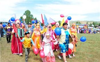 Фестиваль «Устуу-хурээ»: Тува— космос— транзит