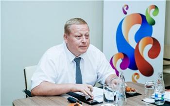 Владимир Кубарев: «Продолжаем курс наизменения, которые коснутся каждого»