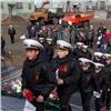 «КрасАвиа» свозила воспитанников Канского кадетского корпуса наДиксон