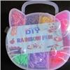 Красноярские таможенники изъяли популярные у детей резиночки для плетения