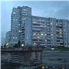 Немецкий художник создал вКрасноярске арт-объект ввиде миниатюрной многоэтажки