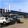 Вкрасноярском аэропорту перенесут бесплатную парковку
