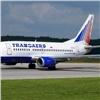 Рейс «Трансаэро» изкрасноярского аэропорта задержали на15часов