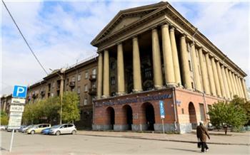Фоторепортаж: Вдоль поулице Ленина