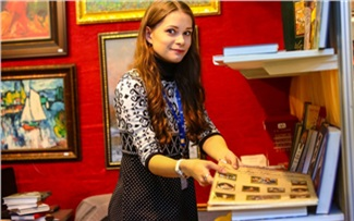 Гид поКрасноярской ярмарке книжной культуры